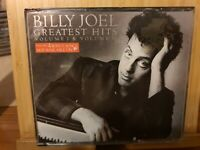 Billy Joel - Greatest Hits Volume I And Volume II