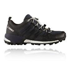 Scarpe e scarponi da montagna da donna neri adidas