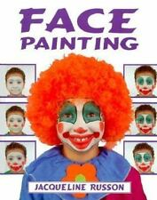 Face Painting-ExLibrary
