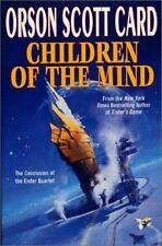 The Ender Quintet #5: Children of the Mind (Ender's Game) Orson Scott Card (PB)