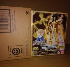 Myth Cloth EX Saint Seiya Bandai Japan Edition Dohko Libra & Roshi Balance OCE