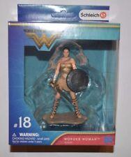 Schleich Collectible Figures Dc Comics Wonder Woman Standing 22557 #18