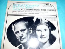 Furtwangler & Kirsten Flagstad Wagner Gotterdammerung
