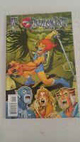 Thundercats #5 of 5 February 2003 Wildstorm DC Comics Gilmore McGuiness Martin