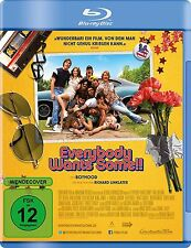 Blu-ray * EVERYBODY WANTS SOME !! # NEU OVP +