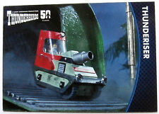THUNDERBIRDS 50 YEARS - Card #51 - Gerry Anderson - Unstoppable Cards Ltd 2015