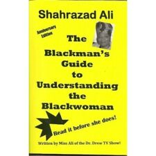 The Blackman's Guide...book
