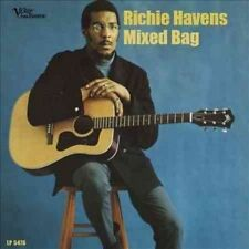 Richie Havens - Mixed Bag Vinyl US LP