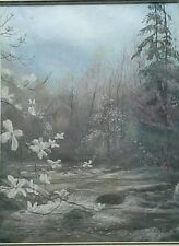 Spring Light By Terry Chandler
