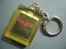 Porte clés - Keychain - Portachiavi - Inclusion RADIATEURS CHAUSSON Automobile