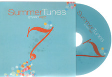Summer Tunes #7 Cd Compilation Promo Christine And The Queens Angus Julia Stone