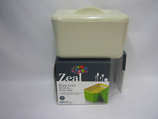 Nuevo Zeal Melamina Plato Mantequilla margarina propagación Crema G265