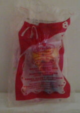 NEW IN PACKAGE McDONALD'S HAPPY MEAL 2006 STRAWBERRY SHORTCAKE #8 CAKE TOPPER