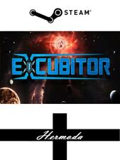 Excubitor Steam Key - for PC, Mac or Linux (Same Day Dispatch)