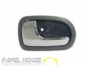 Mazda 323 BJ Protege Astina 98-03 LEFT Front Rear Interior Door Handle Inner