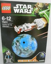 ** NUOVO ** LEGO ® Star Wars ™ 75011 Tantive IV ™ & Alderaan ™ ** OVP **