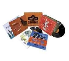 Disques vinyles classiques mono LP