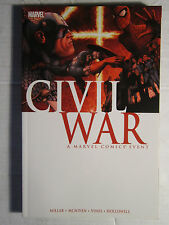 CIVIL WAR   TBE   en VO