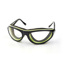 RSVP Tearless Onion Goggles Black Frame