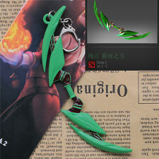 Dota 2 Pure Bow of Rainmaker Metal Keychain Key Ring Pendant Collectible Gift