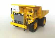 1:87 Faun K85 Dump Truck - Handbuilt resin model