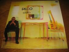 Falco-Wiener Blut LP, Teldec Germany 1988,OIS,11 Tracks,rar,neu,unplayed,l@@k!!!