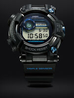 Casio G-Shock GWF-D1000B-1JF FROGMAN Multiband 6 for Men from Japan EMS