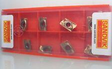 R390-11t304m-pm 1030 SANDVIK Piastre Svolta svolta lastre di taglio 10 pezzi