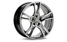 1 nuevos Alu Oz adrenalina Shining titaniumm 8x17 5-112 et48