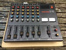 Tascam M-06 Vintage Analog Stereo Mixer/Mixing Desk Made in Japan - OFFERS!