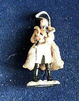 SOLDAT DE PLOMB EMPIRE  MARECHAL NEY 1769-1815