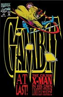 Gambit #1 (1993) Marvel Comics X-Men