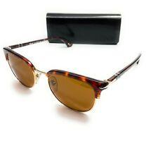 Persol 3105-S 24/33 Havana Men Authentic Sunglasses 51-20