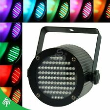 86 RGB LED Stage Light Party Show DMX Lighting Disco Projector Party Electronics