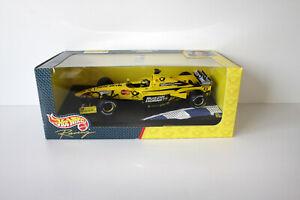 Jordan Honda EJ10 Formel 1 Edition 2000 Hot Wheels H.-H. Frentzen 1:18 OVP