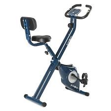 Cs Ciclette Cyclette Ergometro Mini Bike Cardio Bici Camera Allenamento Fitness