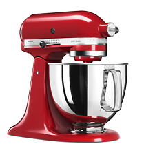 KitchenAid Artisan 5KSM125BER 4.8 L Stand Mixer - Empire Red