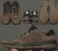 finest selection 9e3da b7cc0 Adidas Brown Nubuck Shoes Men s Size US 13 UK 12.5 EUR 48 Ortholite