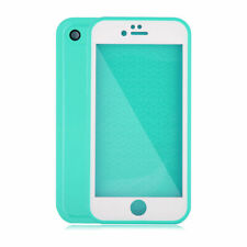 Waterproof Shockproof Hybrid TPU Phone Full Case Cover For iPhone 6s 7 8 Plus XS