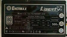 Enermax Liberty 80+ 500W ELT500AWT-ECO 500 Watt 80 Plus Netzteil modular