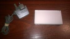 Nintendo Ds Lite Blanco y 4 Juegos #S88B59