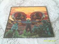 STEPPENWOLF. 7. GATEFOLD. DUNHILL/ABC. DSX-50090. 1970. FIRST PRESSING.