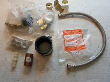 Large lot of mixed plumbing supplies see photos