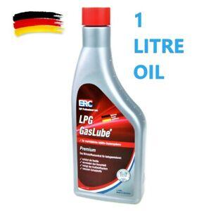 Valve Saver Kit Fluid 1 litre for LPG Autogas Installations BRC PRINS LUBE OIL