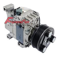 A/C AC Compressor w/ Clutch For 07-08 Mazda CX-7 2.3L Replaces: H12A1AL4CX