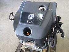ATD 1.9tdi 101ps TURBO MOTORE VW GOLF 4 Bora Audi a3 8l 93tkm con garanzia