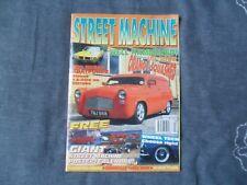 Street Machine Magazine February 1997