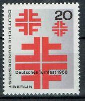 Berlin MiNR 321 Deutsches Turnfest Berlin postfrisch **