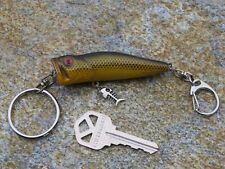 Fishing Lure Key Chain