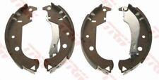 GS8442 TRW Brake Shoe Set Rear Axle